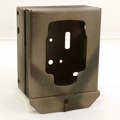CamLockbox Security Box Compatible with Covert MP6 MPE5 MPE6 MP8 MP16 Trail Cameras