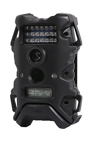Wildgame Innovations TR5i1  Terra 5 Game Camera Black