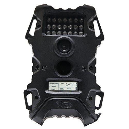 Wildgame Terra 8 Trail Camera Black