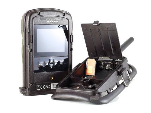 LTL Acorn 12MP MMS Wireless Trail Camera Camouflage