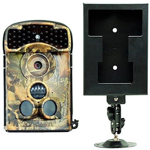 Ltl Acorn 5610MG 14MP 1080P HD No Glow Trail Hunting Scouting Wildlife Camera  Security Box