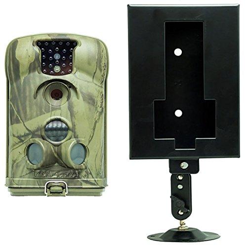 Ltl Acorn 6210MC 12MP HD IP66 Waterproof Surveillance Hunting Trail Game Camera  Security Box