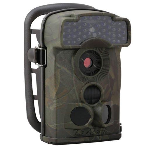 NEW Ltl Acorn 5310MG HD 940nm SMS MMS E-Mail No Glow IR Camo Hunting Trail Camera