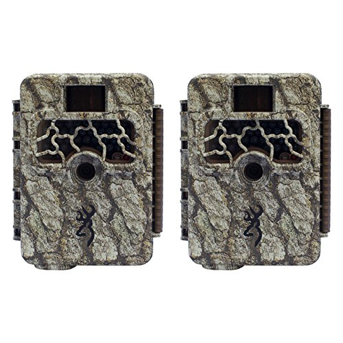 2 Browning COMMAND OPS Trail Game Camera 14MP BTC4-14