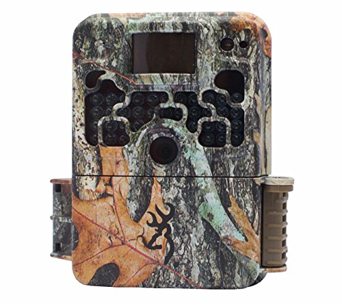Browning BTC5HDXV Strike Force HD Micro Trail Game Hunting Camera 12MP