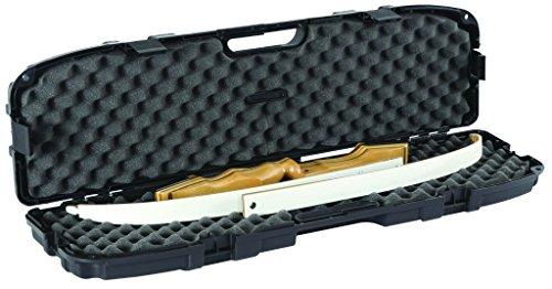Plano Bow Max Recurve Case Black 36-Inch