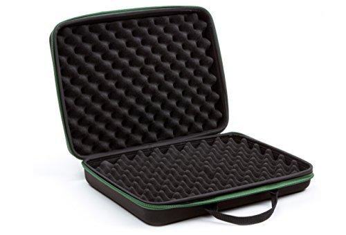 CarryPro Premium Handgun Storage Case - LARGE