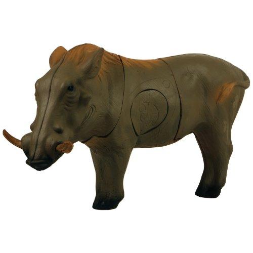 Delta McKenzie African Warthog 3D Pro Target