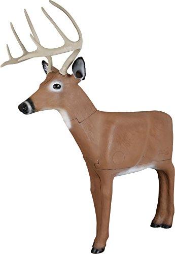 Delta McKenzie Hoosier Daddy 3D Deer Target Brown One Size