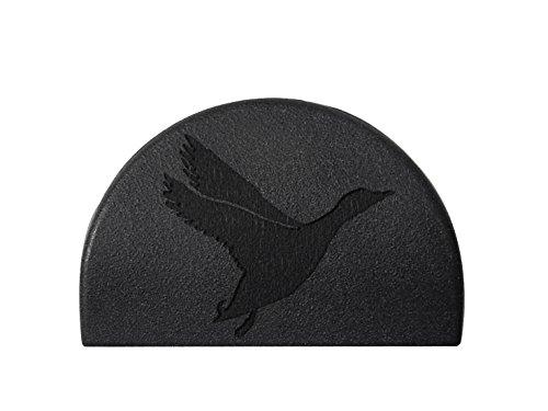 Goose Silhouette 1 Engraved NDZ P1 Grip Slug Plug for Glock 17 19 20 21 22 23 24 25 31 32 34 35 37 38 GEN 1-3 by NDZ Performance