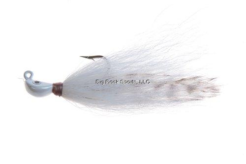 Hookup 112-10 Premium Bucktail Jig