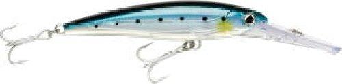 Rapala X-Rap Magnum 10 Fishing lure 4375-Inch Blue Sardine