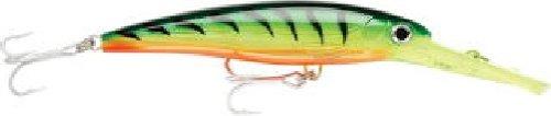 Rapala X-Rap Magnum 15 Fishing lure 475-Inch Firetiger