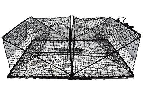 KUFA Prawn trapCray fish TrapMinnow fish trap size 32x20x12 S37