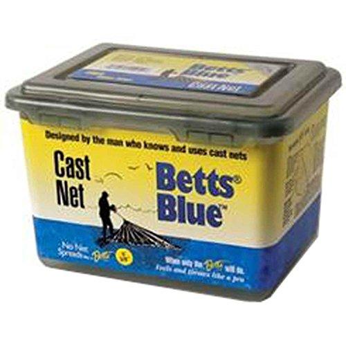 Betts 25-5 Mono Bait Cast Net