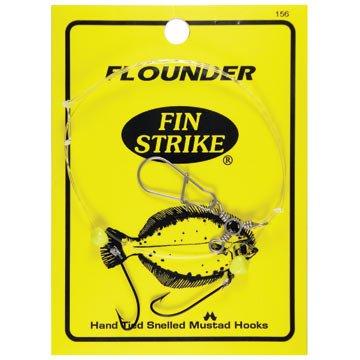 Fin Strike 156 Flounder Rigs