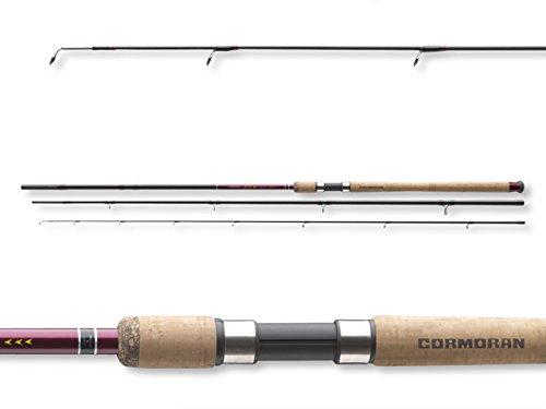 2 pcs Cormoran APM 40 Power Float 390m1280ft 10-40g035-141oz 3 parts - Float rod Double Pack