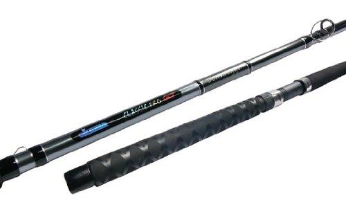 Okuma Classic Pro GLT Dipsy Diver Rod 10- 25 Lbs 9-Feet Medium