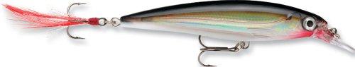 Rapala X-Rap Jerkbait 10 Fishing lure Silver  Size- 4