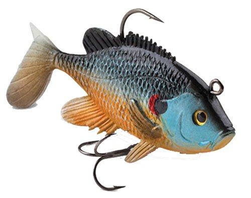 Storm WildEye Live 02 Fishing Lure Redear