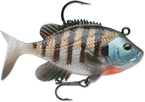 Storm WildEye Live 03 Fishing Lure Bluegill