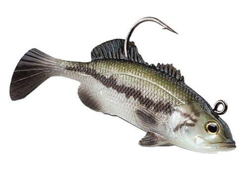 Storm WildEye Live 04 Fishing Lure Baby Bass