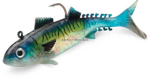 Storm WildEye Live Saltwater 04 Fishing Lure Mackerel