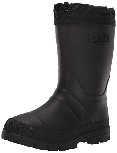 Kamik Mens Hunter Boot
