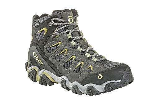 Oboz Sawtooth II Mid B-Dry Hiking Boot - Mens