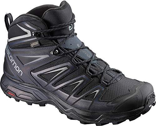 Salomon X Ultra 3 Mid GORE-TEX Mens Hiking Boots