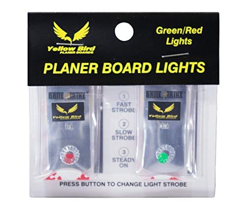 Planer Board Lights