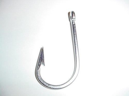 Swordfish Tuna Hook- 100- Stainless Steel - 14 Pcs - Item  894