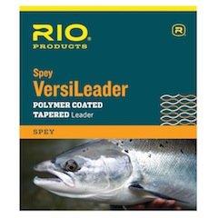 Rio Spey Versileader Olive 10ft Floating