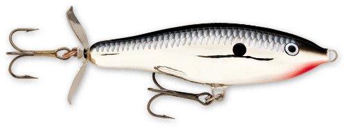 Rapala Skitter Prop 07 Fishing lure 275-Inch Chrome