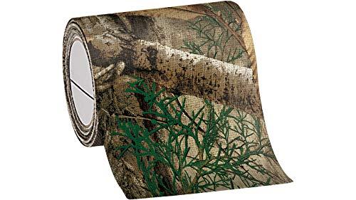 Allen Company Cloth Camo Tape - Realtree Edge