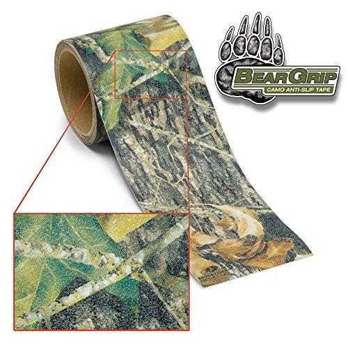 Beartooth BearGrip - Camouflage Grip Tape in Mossy Oak Break-up