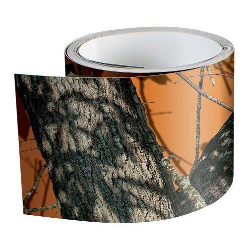 Mossy Oak Graphics 14007-2-BZ Camouflage 2 Wide Blaze Tape Roll