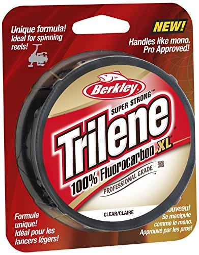 Trilene 100 Fluorocarbon XL