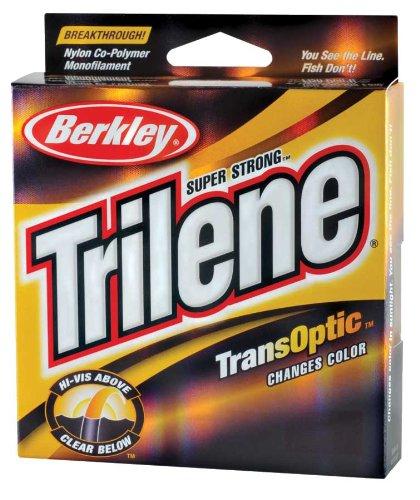 Berkley Trilene Transoptic Monofilament 220 Yd Spool