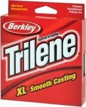 Berkley Trilene XL Mono Line 20Lb 110yd Pony Spool Clear