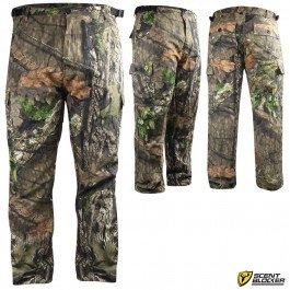 Scent Blocker 6-Pocket Ripstop Pants XL- MOC