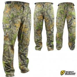 Scent Blocker 6-Pocket Ripstop Pants XL- MOOBSN