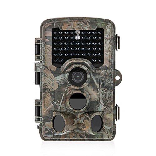 Distianert DH-8 12MP 1080P Wildlife Trail Camera