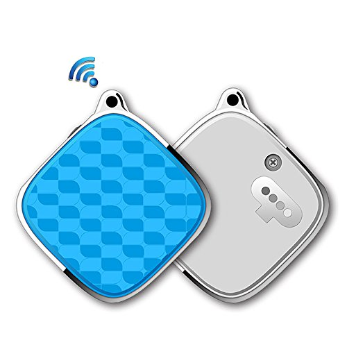Pet GPS TrackerStrushine Mini GSM GPRS Waterproof Tracker SOS Alarm Personal GPS Tracker Realtime Locator for Car Olds Kids Children Pets Outdoor Travel