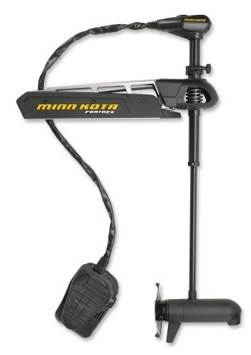 MinnKota Fortrex 80 Bowmount Trolling Motor 80lbs thrust