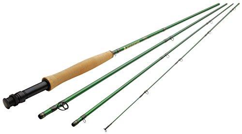 Redington Fly Fishing Fly Fishing Rod 586-4 Vice Rod with Tube 5WT 86 Piece 4