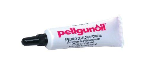 Crosman Pellgunoil Air Gun Lubricating Oil 14 ounces