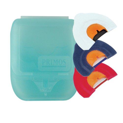 Primos Mini Sonic Dome Elk Call 3-Pack