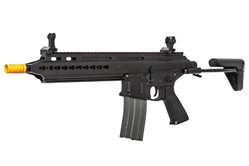 Classic Army Scarab RAC Carbine AEG Airsoft Gun Black
