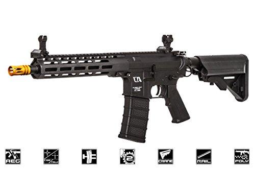 Classic Army Skirmish CA4 ML10 M4 M-LOK Carbine AEG Airsoft Gun Black